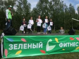 Награждение активистов Дневника добрых дел