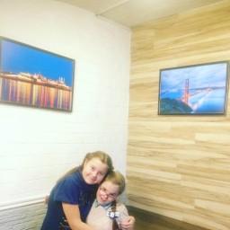 Подруга Алина Шилова