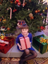 Прекрасные подарки